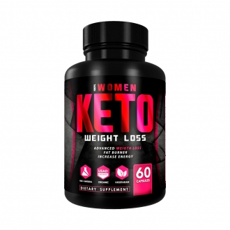 Keto Weight Loss - 100% Women
