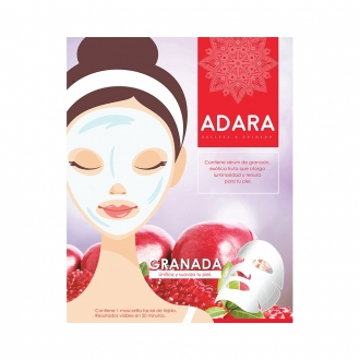 Mascara Facial Granada -...