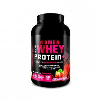 Women Whey Protein...
