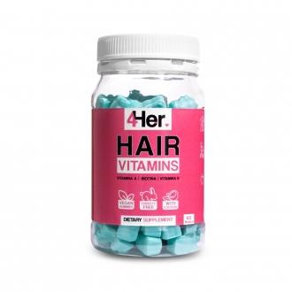 Hair Vitamins - Tratamiento...