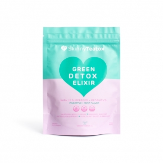 Green Detox Elixir - Skinny...