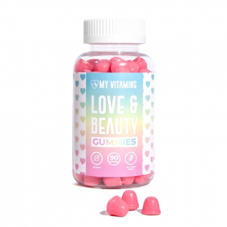 Love My Vitamins - Love &...